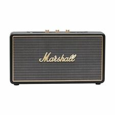 Marshall Stockwell Portable Bluetooth Speaker Without Cover