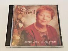 JOYCE CORNELL SONGS CLOSE TO MY HEART CD NORTHSTAR 2000