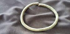 Ultra Rare Bronze Age Enfant Bronze Bracelet, Veuillez Lire Description. L98u