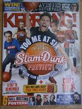 Kerrang! May Weekly Music, Dance & Theatre Magazines