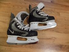 NIKE IGNITE 5 ICE HOCKEY SKATES SIZE 6D FANTASTIC CONDITION HIGH END NHL