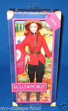 Barbie Dolls Of The World Canada NEW