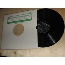 FRANCIS CHAPELET / RENE SAORGIN & WINTER - orgues historiques HARMONIA MUNDI Lp