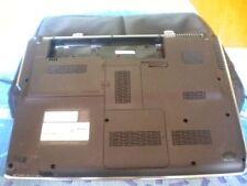 Scocca per hp DV5 cover inferiore plastiche base nera sportellini ram hard disk