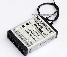55811 MPX Multiplex 2,4 GHz Empfänger RX-7-DR M-Link  2,4GHz