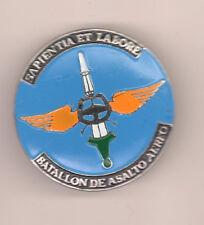 South American Sapientia Et Labore foreign insignia