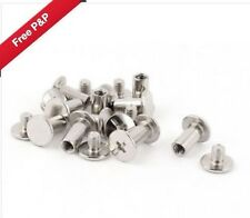 Binding Screws 16mm pack of 100