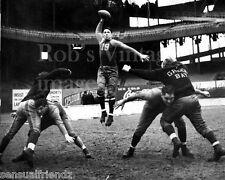 Green Bay Packers QB Arnie Herber  photo Poster NFL Vintage 1930 photo 8 X11
