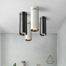 LED COB Ceiling Light Fixture Downlight Rotatable Lamp Picture Spotlight Bedroom