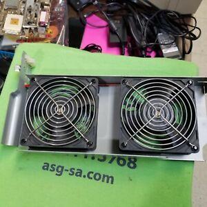 HP 5002-4825 NetServer Dual Fan Assembly