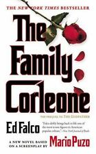 The Family Corleone (2013, Paperback)