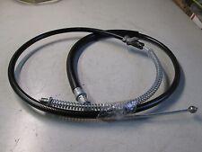 GM GMC Raybestos PN BC93510 Parking Brake Cable - Professional Grade, Rear K3015
