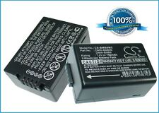 Battery for Panasonic Lumix DMC-FZ150K Lumix DMC-FZ150 Lumix DMC-FZ40 Lumix DMC-
