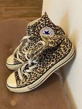 Converse Leopard günstig kaufen | eBay