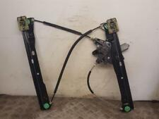 2015 Ford Grand C Max Drivers Front Window Regulator + Motor M.P.V. 918956104