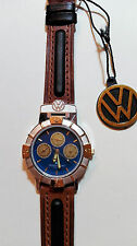Orologio VOLKSWAGEN originale anni 70 nuovo