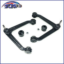 Brand New 2pc Front Upper Control Arms For Dodge Ram 1500 Durango