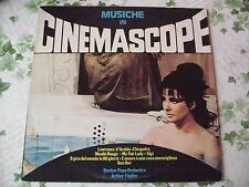 MUSICHE IN CINEMASCOPE RCA STEREO TCL 1 7010