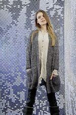 Lang Yarns Alpaca Superlight Knitting Pattern Jacket As Download Fam 224