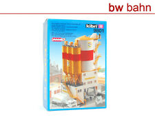 "Kibri H0 Bausatz 9801 Betonwerk ""Frischbeton AG"" Neu"