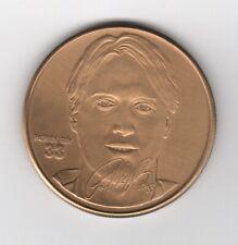 Patrick Roy HIGHLAND MINT ELITE Medallion Coin Colorado Avalanche Hockey NHL