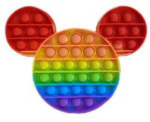 Mickey Mouse Pop it