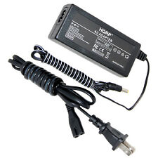 HQRP AC Adapter for Panasonic HC-X900, HC-X900K, HC-X900M, AG-HSC1UP, PV-GS90P