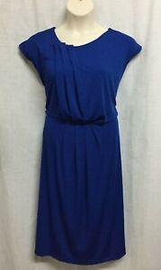 Capture Size18 Dress Midi Stretch Cap Sleeve Corporate Smart Casual Evening Work