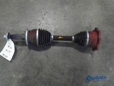 Axle Shaft Front Axle Fits 15-18 SIERRA 2500 PICKUP 1063758