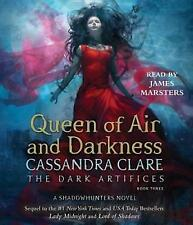 Queen of Air and Darkness (3) (The Dark Artifices), Clare, Cassandra, Good Book