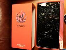Motorola Moto Z2 Play - 32GB - Lunar Grey (Verizon) Smartphone