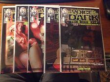 A Voice in the Dark (2013) 1 2 3 4 5