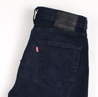 Levi's Strauss & Co Hommes 511 Slim Jeans Extensible Taille W33 L32 BBZ655