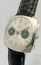 Breitling Top Time Acciaio Uomo Cronografo-Ref. 2006-33 - circa 60/70er anni