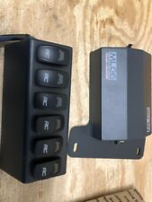 07-18 Jeep Wrangler Scratch & Dent MLC-6 Multiple Light Controller 70959