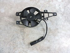 10 Piaggio MP3 400 Scooter Vespa radiator cooling coolant fan
