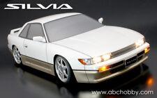 ABC-Hobby 66142 1/10 Nissan Silvia S13