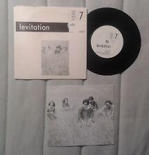 "Levitation Squirrel 7"" Rough Trade  Cardiacs"