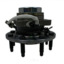 Wheel Bearing and Hub Assembly Front CRS Automotive Parts NT515059