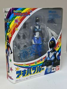 S.H.Figuarts Akiba Blue by Bandai IN STOCK USA
