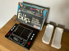 Boxed Palitoy / Tomy Blip Vintage 1977 Electro Mechanical Game - Mint Condition.