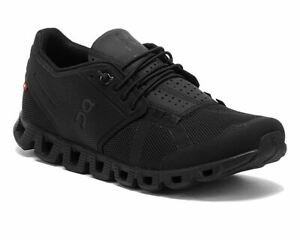 On Running M Cloud 190002 Trainers Black