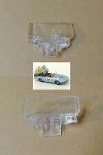 Vetro Replica Per Mebetoys Alfa Romeo Duetto Spider Giro D'Italia 1/43