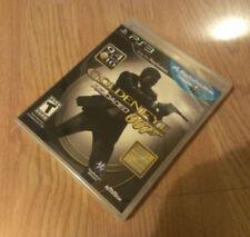 Videojuegos NTSC-U/C (EEUU/Canadá) Sony PlayStation 3