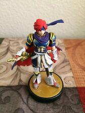Amiibo ROY Fire Emblem Super Smash Bro. Nintendo Wii U 3DS Switch