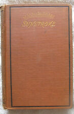 Thermic Fever or Sunstroke- H.C. Wood, M.D. (1872)
