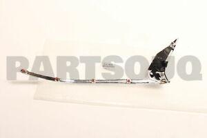 5314760020 Genuine Toyota GARNISH, HEADLAMP 53147-60020