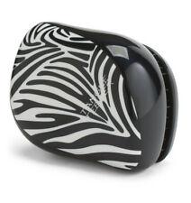 TANGLE TEEZER On The Go Zebra Compact Styler Detangling Hair Brush