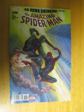 AMAZING SPIDERMAN #798. 1ST NORMAN OSBORN AS THE RED GOBLIN.  1ST PRINT. NM++