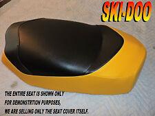 Ski-Doo GSX MXZ New seat cover 2008-12 SkiDoo MX Z Renegade Adrenaline TNT 892A